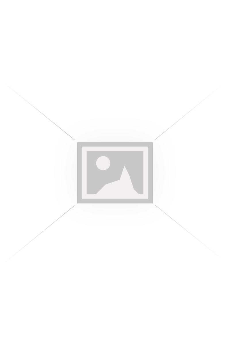 Egyszínű, oldalt paszpólcsíkos férfi alsó (szürke)